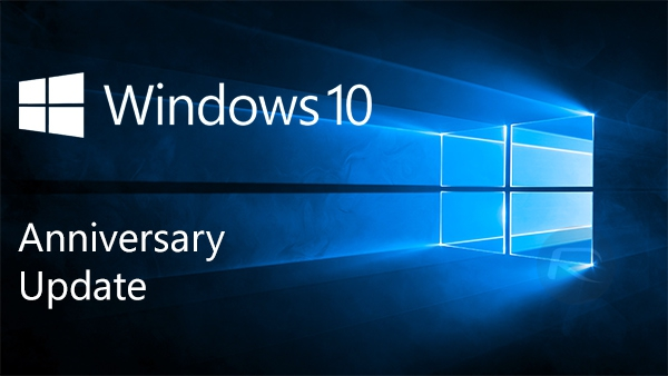 Windows 10, arriva l'Anniversary Update!